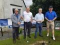Team 4 - Ian Stephens, Stan Serlock, Brian Tuer, Stuart McLennan