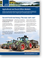 Agriculture & Rural Businesses