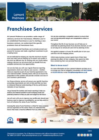 Franchisee Services