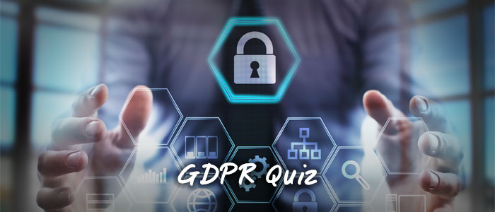 GDPR Quiz – Facts vs Myths